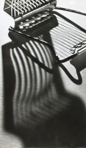 1_Andre Kertesz KING SOLOMON (EGG SLICER) Vintage Gelatin Silver Print _ 24.1 x 14.3 cms.JPG