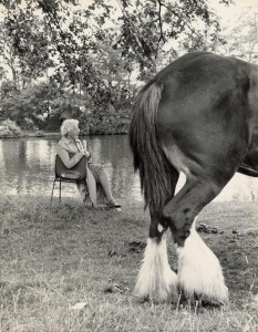 3_Shirley Baker, Untitled (Woman and Horse), 1968.jpg