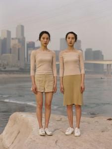 3_Luo Yang, Wan Ying & Xue Ying (aus der Serie GIRLS), 2017 .jpg