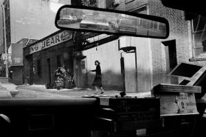 2_Joseph Rodriguez,TAXI Series, 220 West Houston Street, NY 1984, Silver gelatin print, copyright Joseph Rodriquez, courtesy Galerie Bene Taschen.jpeg