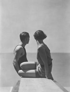 1_George Hoyningen-Huene_The Divers, Swimwear by Izod, 1930_copyright George Hoyningen-Huene Estate Archives.jpeg