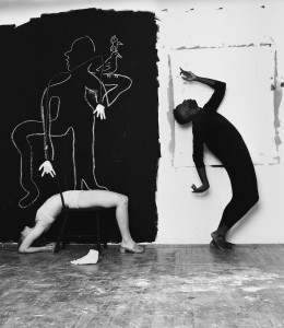 2_Jerome and Bobby Dancing in My Studio, 2018 © Michael Bailey-Gates _ courtesy The Ravestijn Gallery.jpg