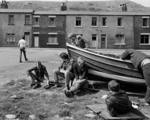 (6) Press Image I DBPP 2013 I Chris Killip I Boat repair, Skinningrove, North Yorkshire, 1983.jpg