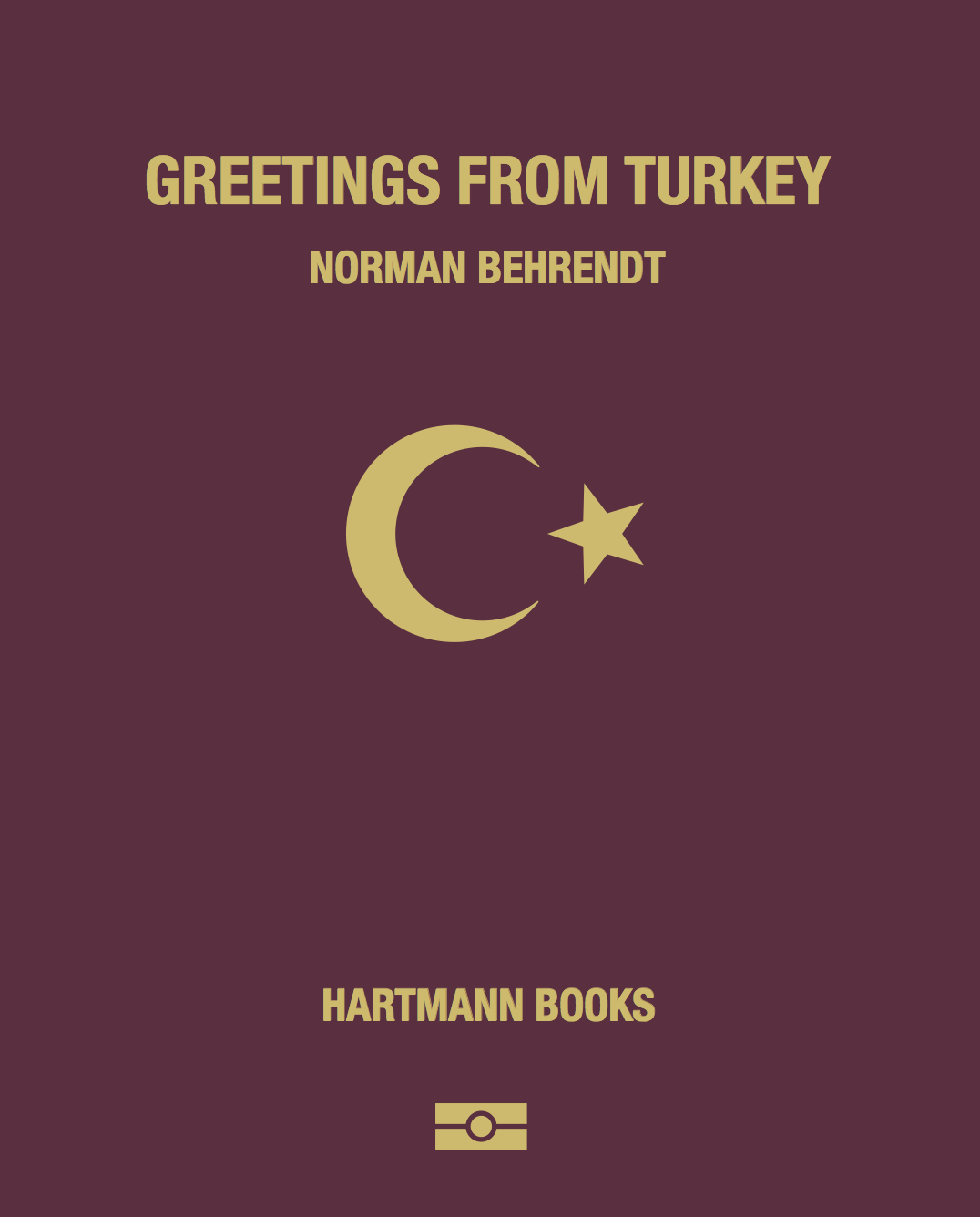 Book of the month norman behrendt greetings from turkey lfi blog m4hsunfo