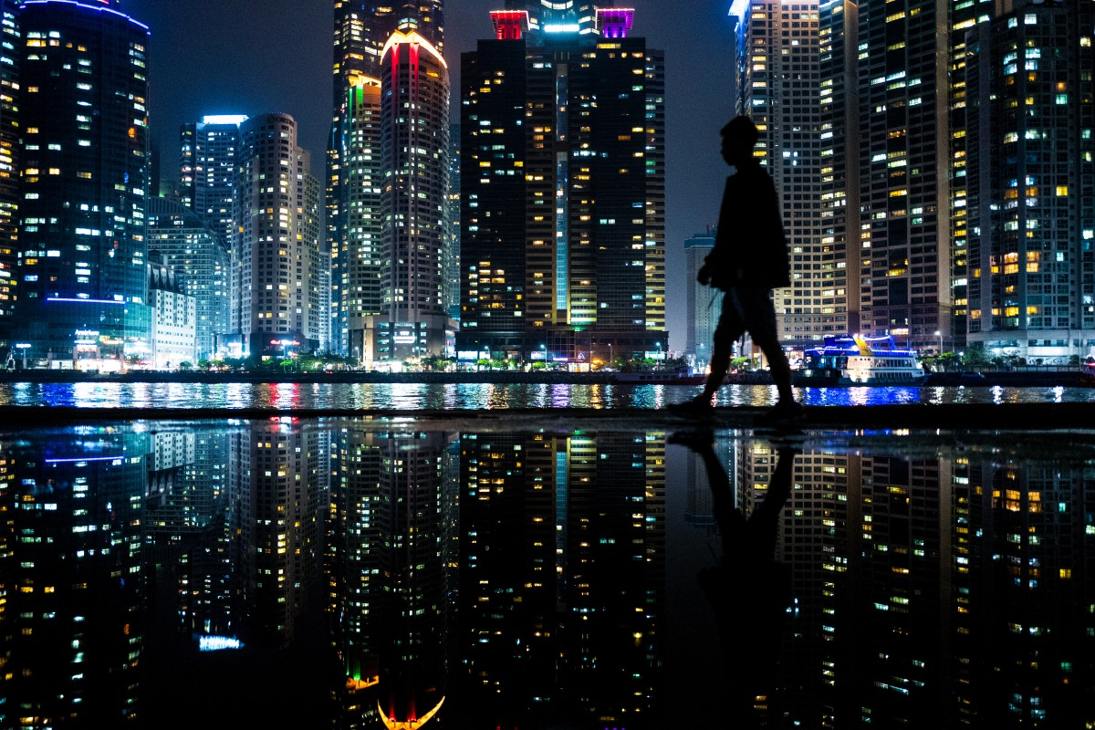 Picture of the Week / Keith Li - The Bay 101   LFI Gallery