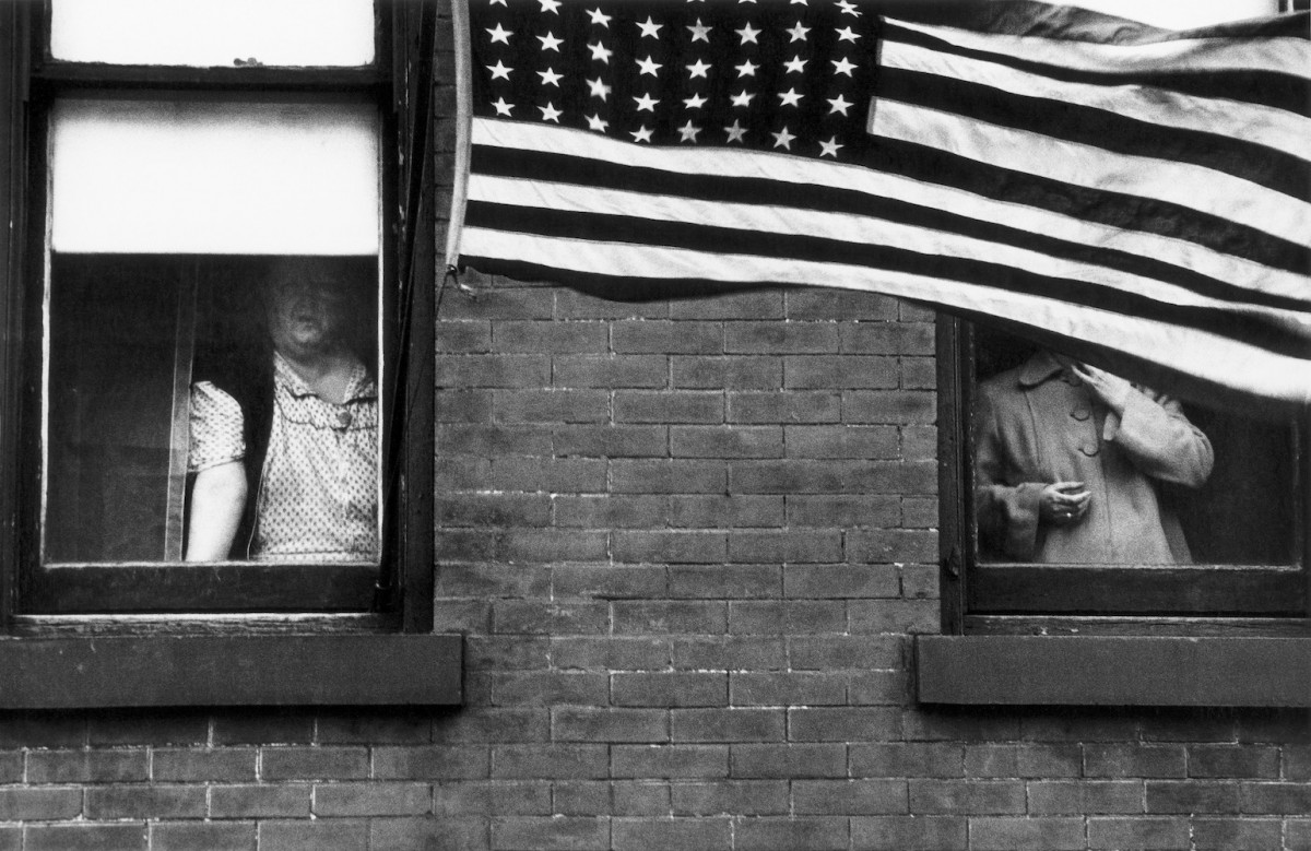 Robert Frank has passed away | LFI Blog